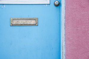 Address registration Berlin
