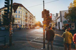 Buying in Berlin